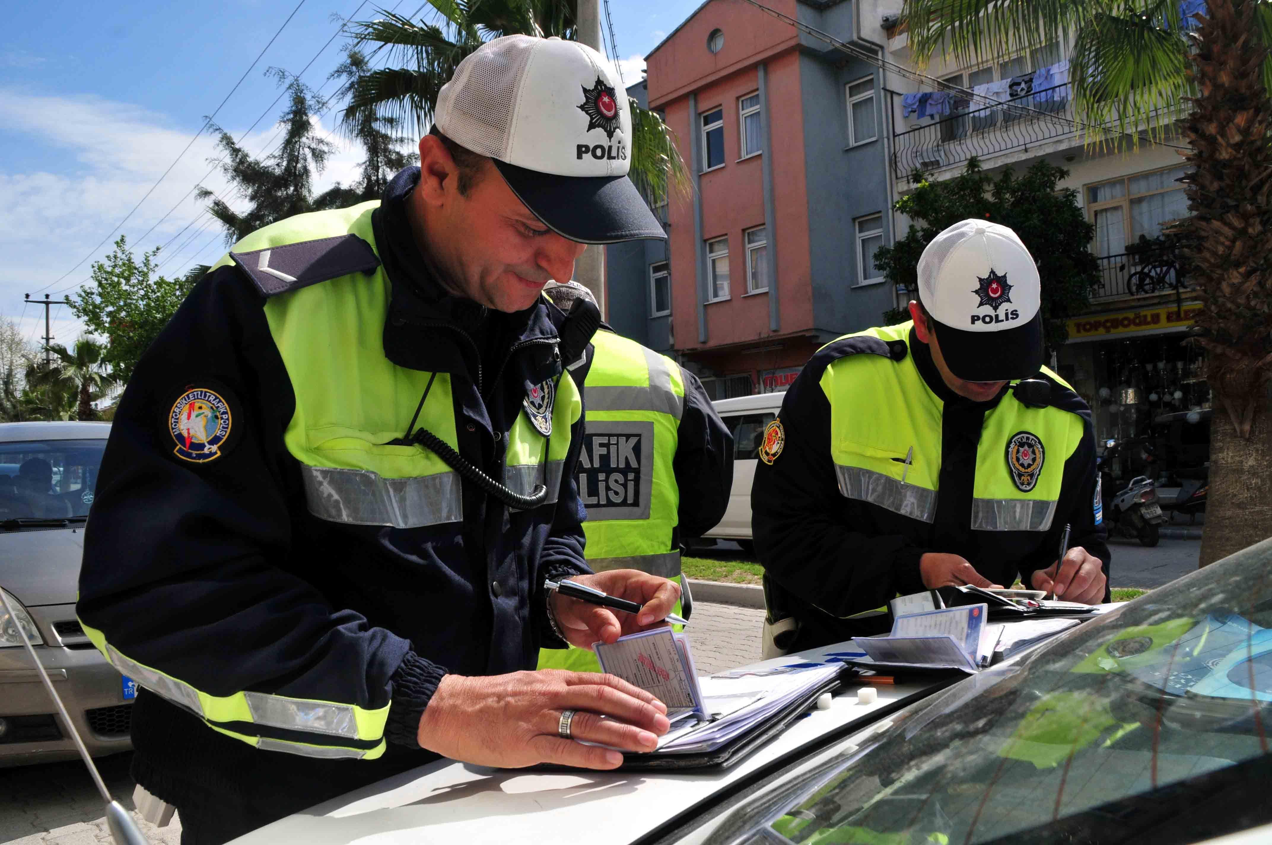 Ehliyet Ceza Puan Sorgulama Nasıl Yapılır