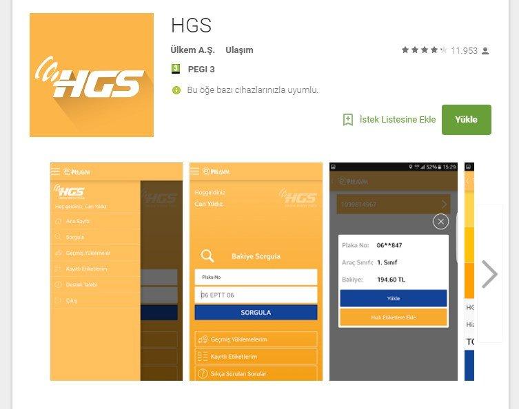 hgs app