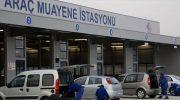 Araç Muayene Vize Cezası