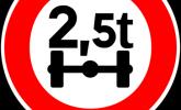 Trafik Cezası Madde 65/1-c