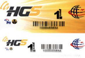 HGS İşlemleri