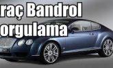 Bandrol Sorgulama