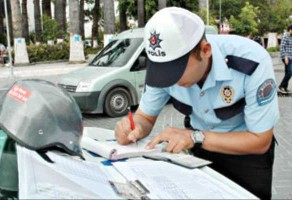 E-Devlet Araç Ceza Sorgulama
