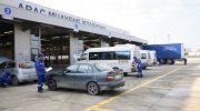 Şanlıurfa Araç Muayene İstasyonu Randevu