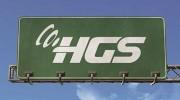 PTT HGS Kart