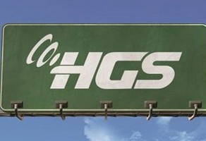 HGS Muhasebe Kaydı