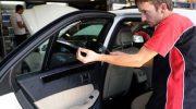 Araba Cam Filmi Cezası Sorgulama