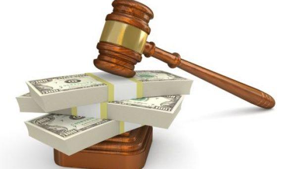 Adli Para Cezası