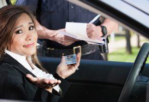 Trafik Cezası Madde 36/3-b
